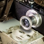 Efecto de fotografía en el pasado con LoonaPix