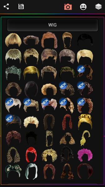 Cambia caras: Efectos y fotomontajes con esta aplicación
