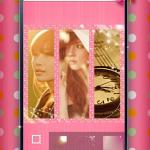 Editor de fotos - Aplicación Android